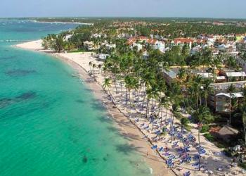Punta Cana está blindado del COVID-19