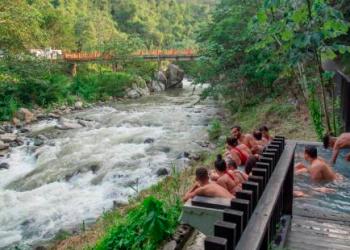 Samoja, destino turístico de Santiago