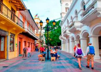 Turismo en Santo Domingo