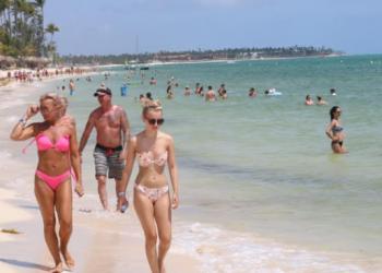 Dominicana recibió más de 6 millones de turistas en 2019
