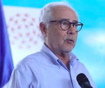 Virgilio Pérez Bernal, presidente del Clúster