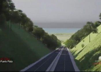 Autopista del Ambar