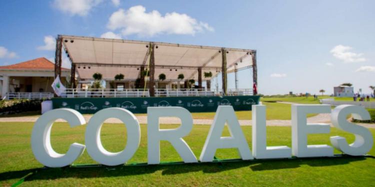 Campo de Golf Corales donde se celebrará el PGA Tour