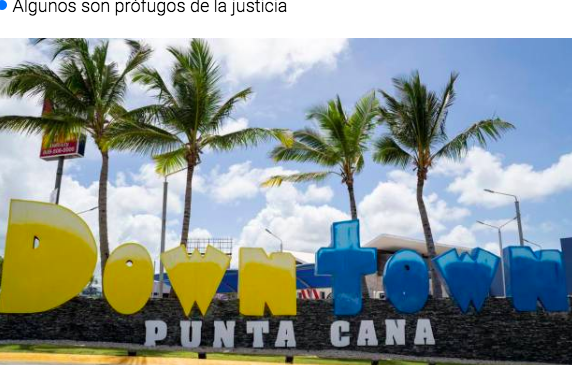 Downt Townt Punta Cana