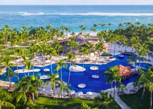 Hoteles del Plan de Turismo Interno