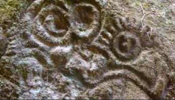 Monumento de la Piedra Letrada, Constanza