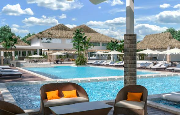 Proyectos inmobiliarios en Punta Cana