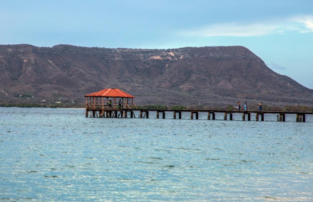 Turismo en Montecristi