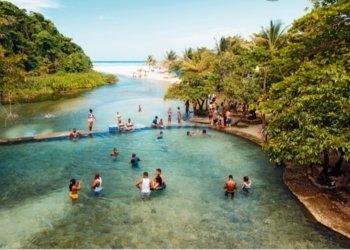 Lugares turísticos de Barahona