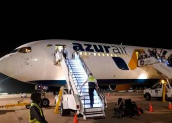 Azur Air Ukraine