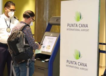 Control Automatizado Aeropuerto de Punta Cana