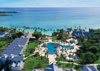 Hotel Hilton, Bayahíbe