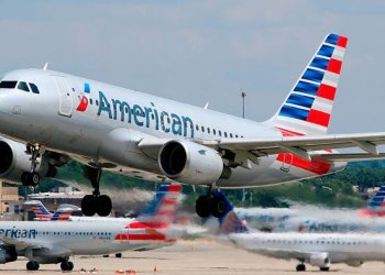 American Airlines vuelos a Samaná