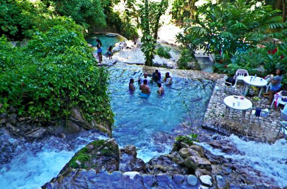 Balnerario Villa Miriam