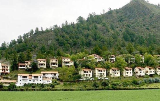 Hotel Alto Cerro, Constanza