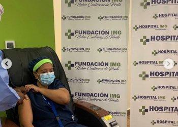 Vacuna contra el COVID-19 Punta Cana