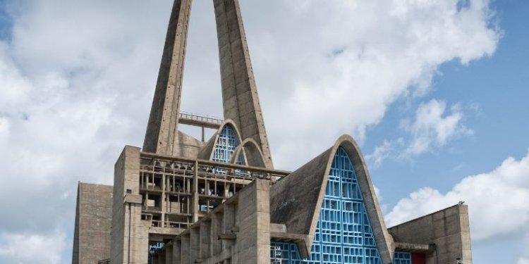 Basílica Nuestra Señora de La Altagracia