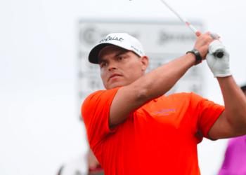 Iván Rodríguez en PGA Tour Punta Cana