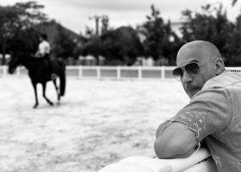 Vin Diesel en Cap Cana