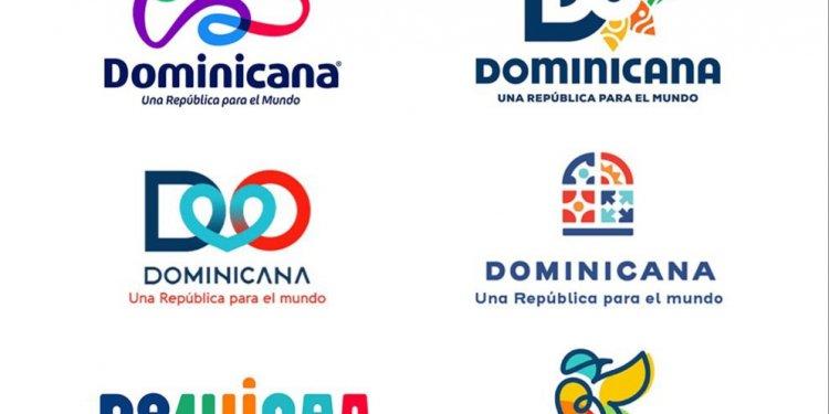 Logos finalistas de Marca País