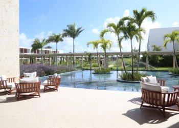 Aqua Beach Resort Punta Cana