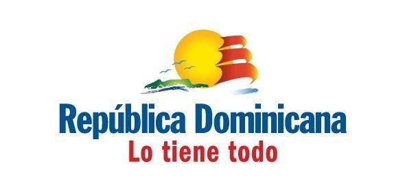 Logo República Dominicana lo tiene todo
