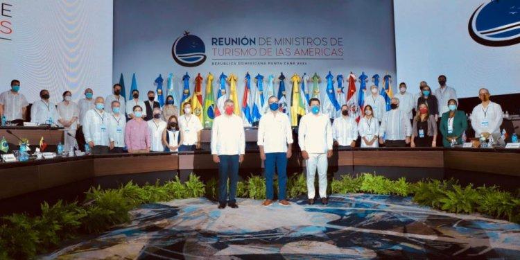 Reunión OMT Punta Cana