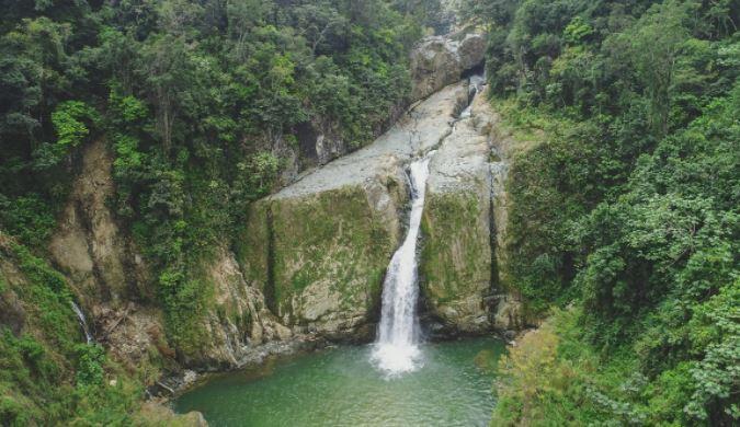 Salto Jimenoa, Jarabacoa