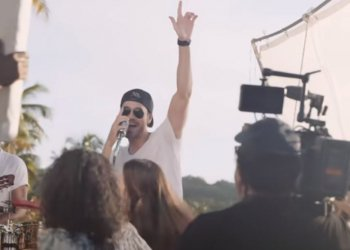 Video de Enrique Iglesias, Samaná