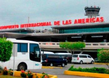 Aerpuerto de Las Américas