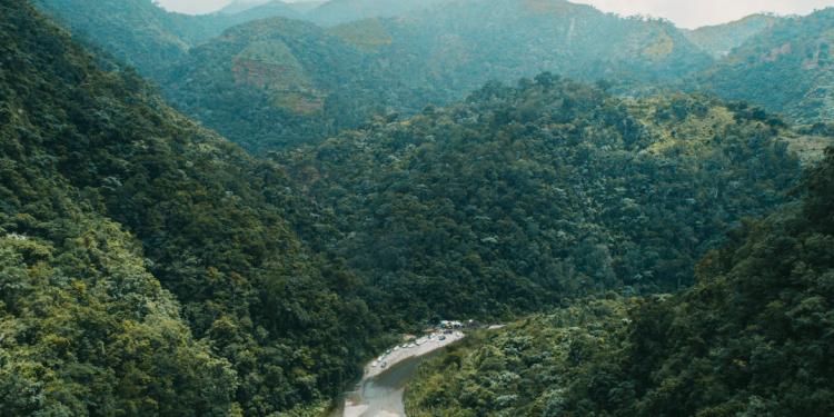 Los Cacaos, San Cristóbal