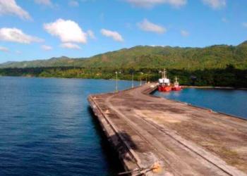 Puerto de Arroyo Barril