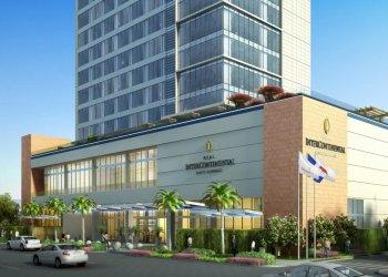 Hotel Intercontinental Santo Domingo