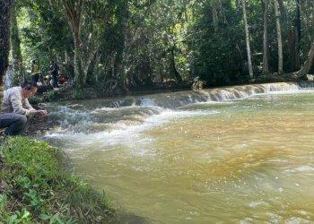 Río Comatillo
