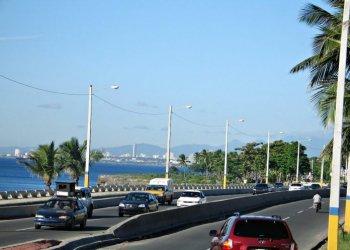 avenida Espana